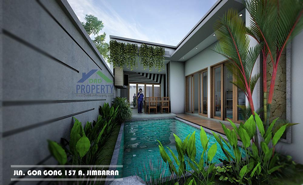 Samani Residence Ungasan Bali Baru Villa Dijual Di Bali Dad Bali Property