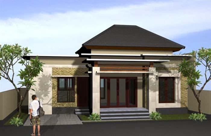 Rumah Minimalis Di Bali